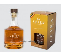 Palinca de pere ZETEA 500 ml 50% vol