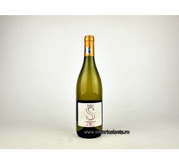 Sole Chardonnay Barrique 2014