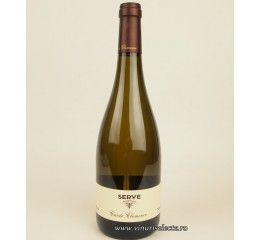 SERVE Cuvee Clemence 2015